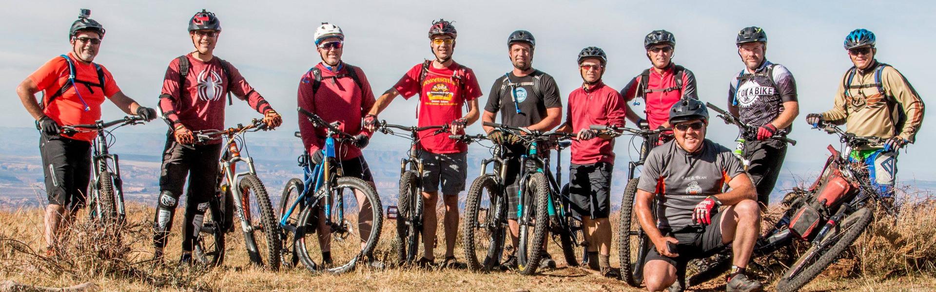 Prescott Mountain Bike Alliance